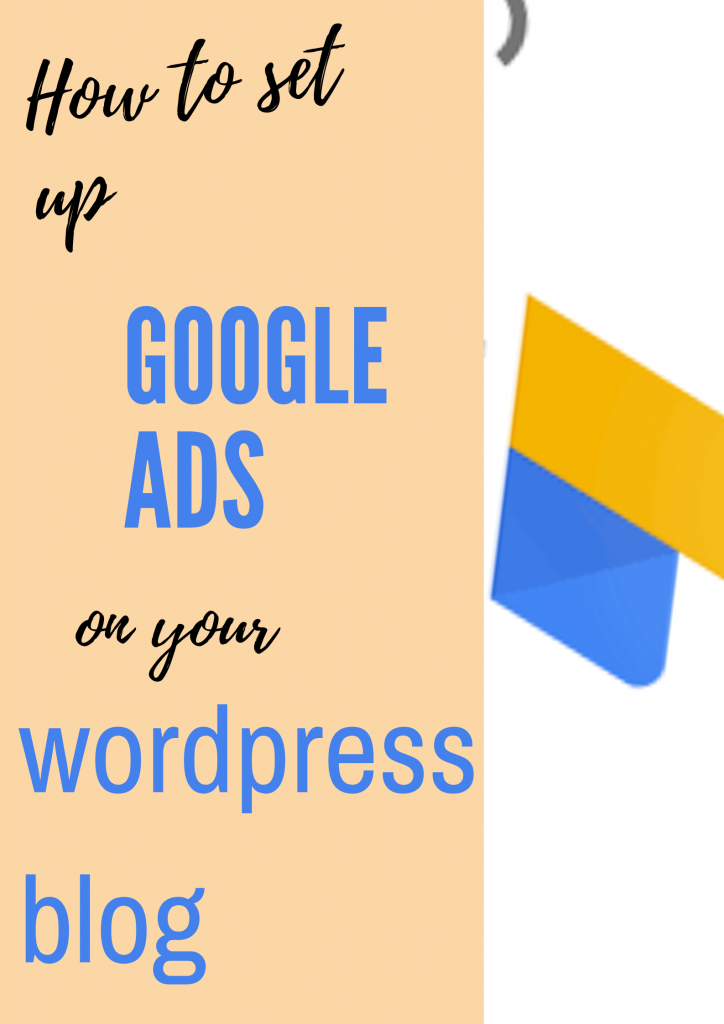 how to set up google ads for beginners